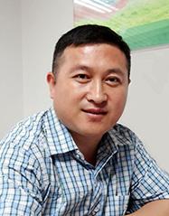 王建民-饲料配方技术专家